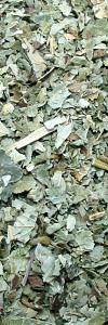 Brombeerblätter geschnitten Bio